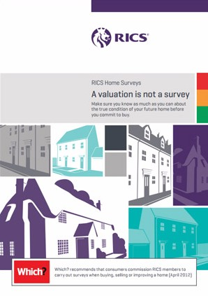 Read: A valuation is not a survey